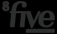 SFive Consulting Logo