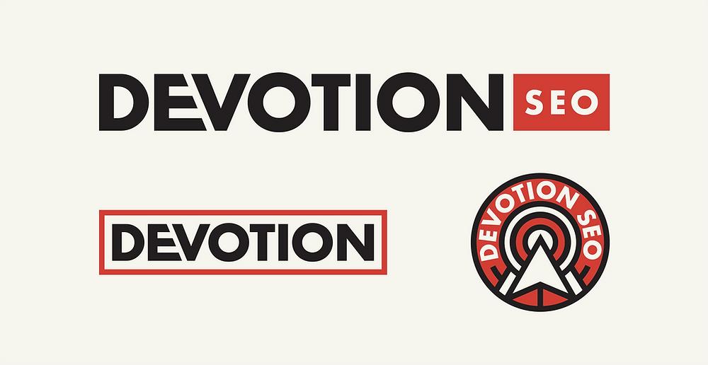 Devotion SEO Logos
