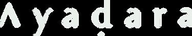 Ayadara_Logo_White.png