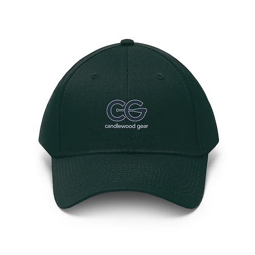 CG Brand Unisex Twill Hat