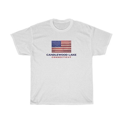 Classic Flag Unisex T