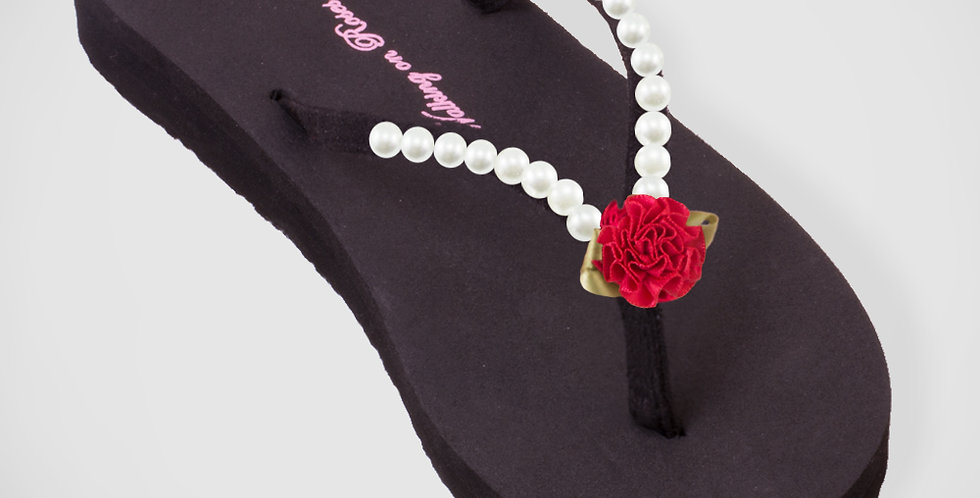 Little Petals and Pearls