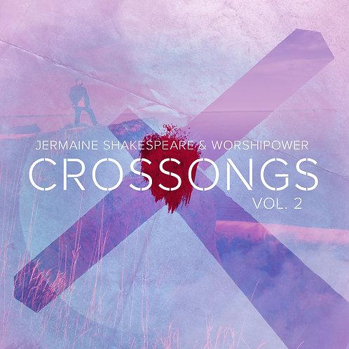 CROSSONGS Vol. 2