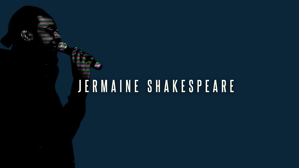Copy of Copy of jermaine shakespeare You