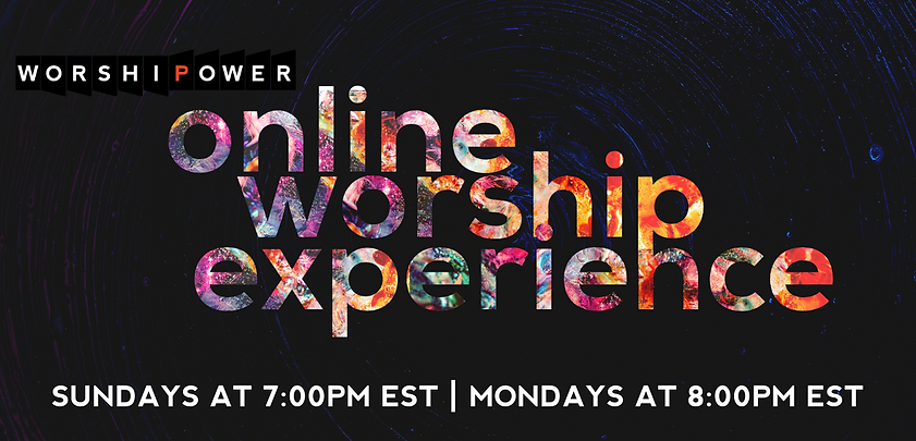 worshipower online worship experience.pn