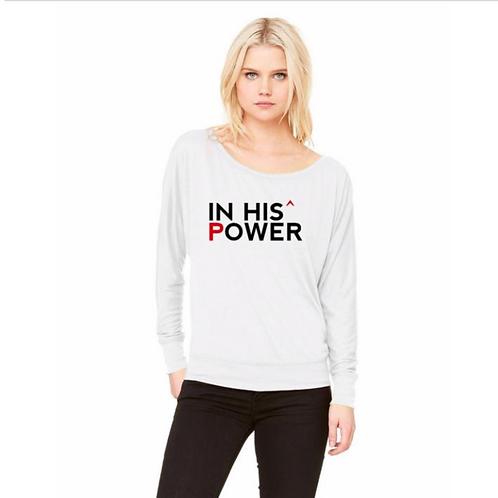 IHP Women's Longsleve Top