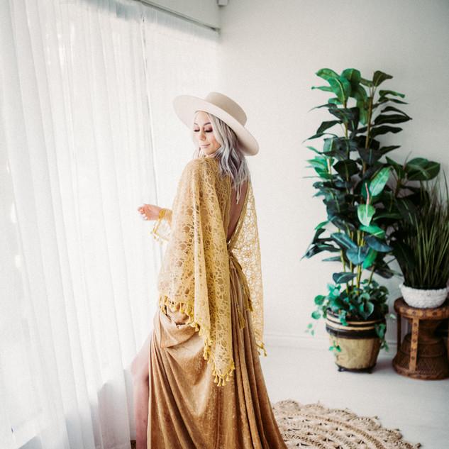 Velvet-Gold