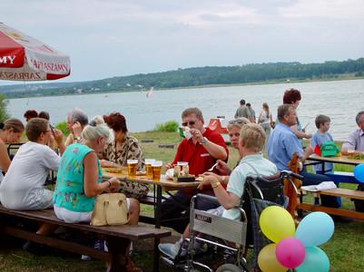 Family Day in Starachowice, Poland