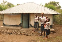 A Typical Kenyan Home