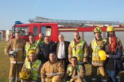 Fire Engine Romania