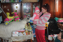 Vizită la Familii BASIS
