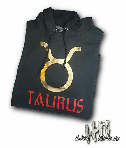 TAURUS ♉  - Hoodie
