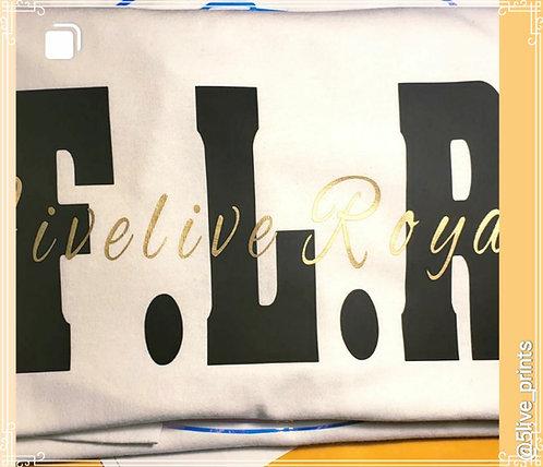 F.L.R. - Fivelive Royal