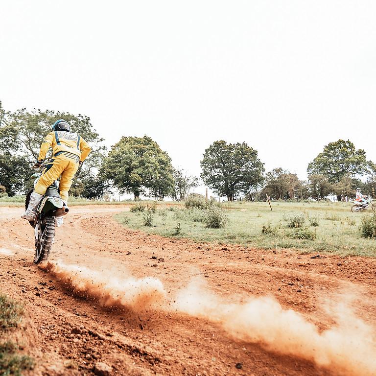 Kawasaki MX Experience Day