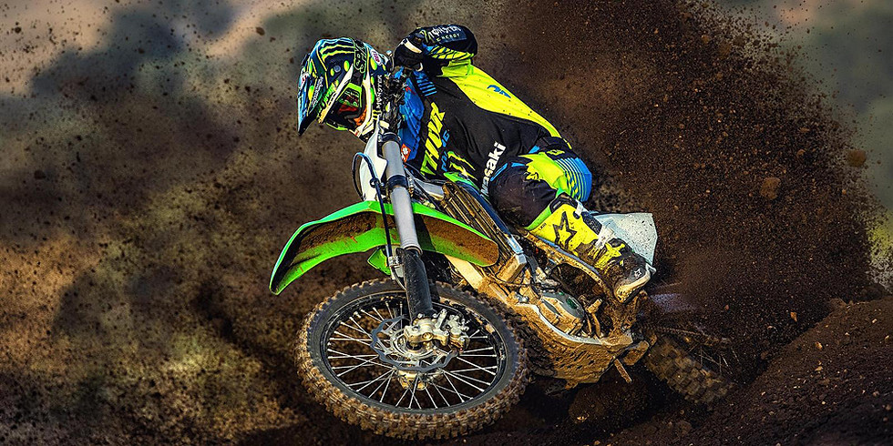 MX Experience Day (Midlands)  21st August 2020