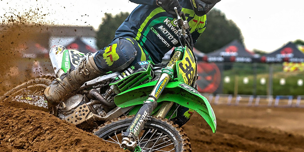 MX Experience Day (Coney Green Off-Road Centre) 27 MAR 2020