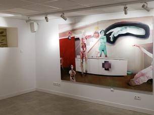 In arte veritas - Angers - 2019