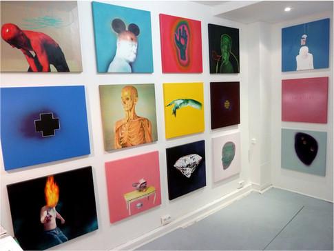 galerie Nivet-Carzon