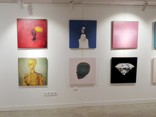 Galerie InArteVeritas -Angers