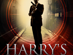 HARRY'S RULES Second Edition