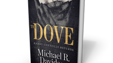 "CIA holds up publication of ""The Dove"""