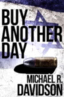 "Book cover, ""Buy Another Day"""