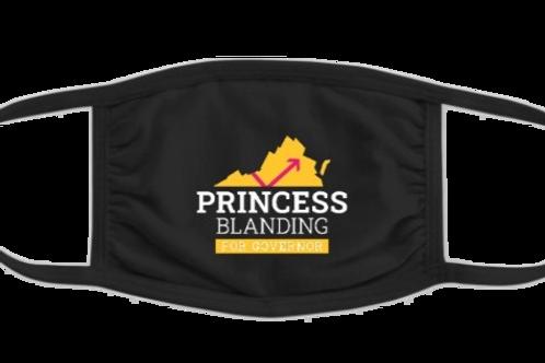 Mask- Princess Blanding for Governor