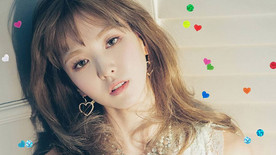 Red Velvet releases more gorgeous photos of Wendy for 'Russian Roulette'