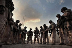 Security_Forces_Pray