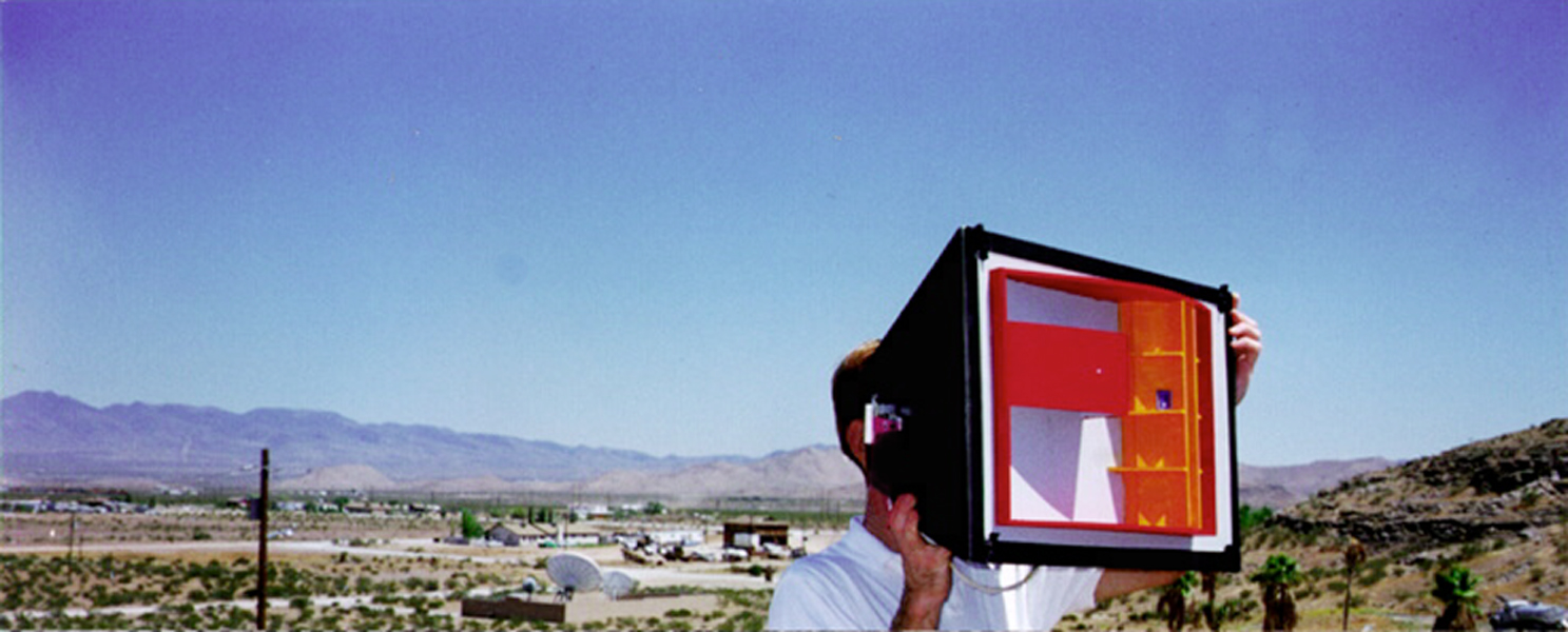 viewfinder device