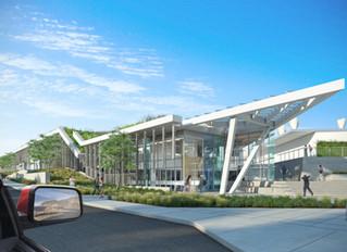 Construction Starts on Malibu Middle / High School