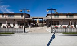 north campus main entry
