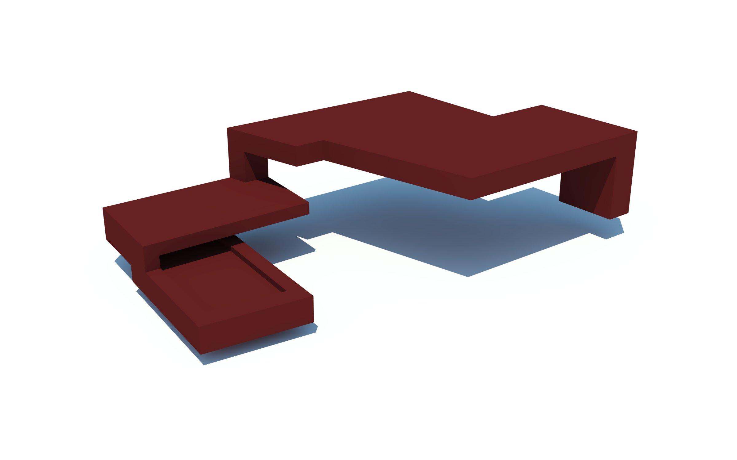 ribbon diagram