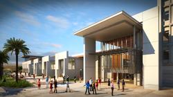 UCSB Davidson Library