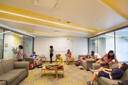 study room _ lounge