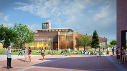 Gonzaga University Center