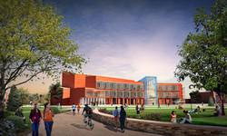 Wheaton College Conservatory