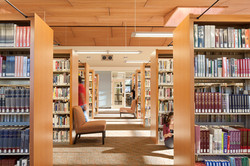 south campus library