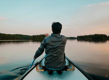 Lac 31 Milles : la nature à son meilleur