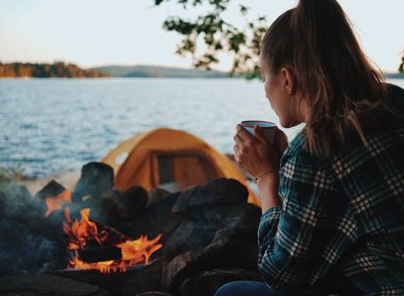 Parc régional du Poisson Blanc : vivre le vrai camping sauvage