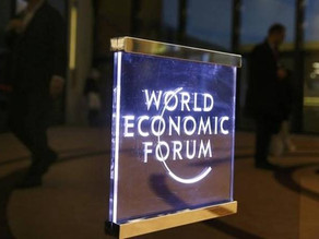 The future as I see it from Davos