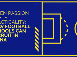 When Passion Meets Practicality: How Football Schools Can Recruit in China