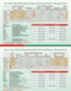 Zhejiang University Academic Calendar.jp