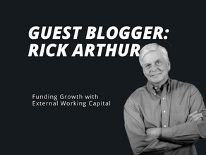 Funding Growth with External Working Capital in a Small Business Setting