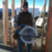 Kip Thiel Home Builder WY