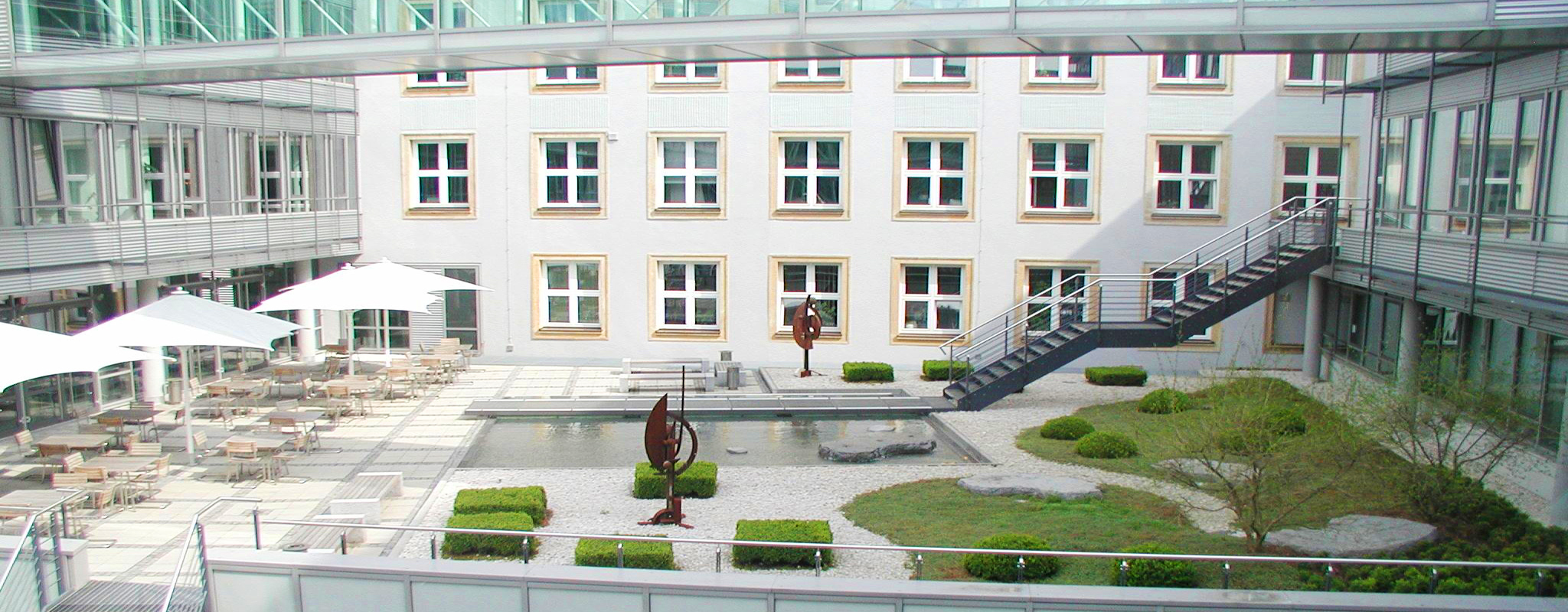 Terrasse Gestaltung Architekt