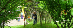 Kindergarten Landschaftsarchitekt