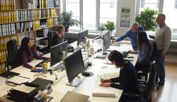 Landschaftsarchitektur Büro