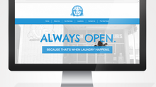 We'd like to announce our new website!
