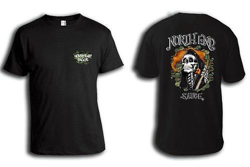 Camo Reaper Shirt